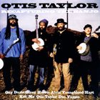 OTIS TAYLOR Recapturing The Banjo album cover