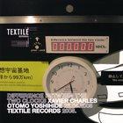 OTOMO YOSHIHIDE Otomo Yoshihide / Xavier Charles : Difference Between The Two Clocks album cover