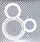 OTOMO YOSHIHIDE Digital Tranquilizer Ver. 1.0 (aka Digital Tranquilizer Ver. 1.01) album cover