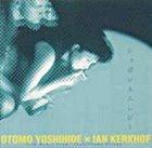 OTOMO YOSHIHIDE Film Music From Shabondama Elegy album cover