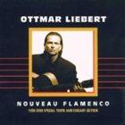 OTTMAR LIEBERT Nouveau Flamenco: 1990-2000 Special Tenth Anniversary Edition album cover