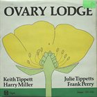 OVARY LODGE Ovary Lodge album cover