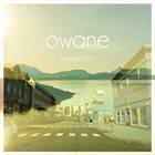 OWANE Greatest Hits album cover