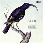 OXYD The Lost Animals album cover
