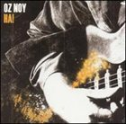 OZ NOY Ha! Album Cover