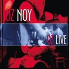 OZ NOY Oz Live album cover