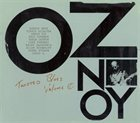 OZ NOY — Twisted Blues: Volume 1 album cover
