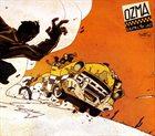 OZMA Electric Taxi Land album cover