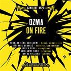 OZMA On Fire album cover