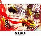 OZMA Strange Traffic album cover