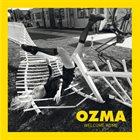 OZMA Welcome Home album cover