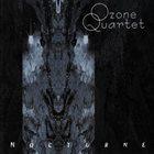 OZONE QUARTET Nocturne album cover