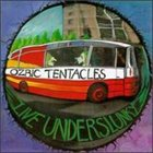 OZRIC TENTACLES Live Underslunky album cover