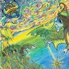 OZRIC TENTACLES Pungent Effulgent album cover