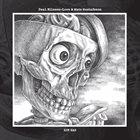 PAAL NILSSEN-LOVE Paal Nilssen-Love & Mats Gustafsson : Sin Gas album cover