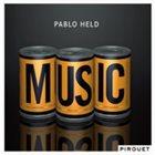 PABLO HELD Music album cover