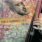 PABLO PÉREZ SANMAMED 16/04 album cover