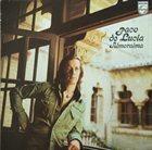 PACO DE LUCIA Almoraima album cover