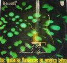 PACO DE LUCIA Dos Guitaras Flamencas En America Latina (with Ramón De Algeciras) album cover