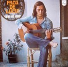 PACO DE LUCIA Entre Dos Aguas album cover