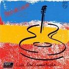 PACO DE LUCIA Live One Summer Night album cover