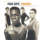 PACO SERY Voyages album cover