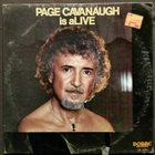 PAGE CAVANAUGH Is Alive album cover