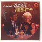 PAGE CAVANAUGH Music For The Cocktail Hour album cover