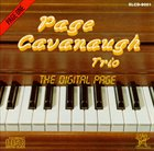 PAGE CAVANAUGH The Digital Page album cover