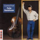 PALLE DANIELSSON Contra Post album cover