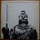 PALLE MIKKELBORG Ashoka Suite album cover