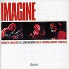 PALLE MIKKELBORG Imagine album cover