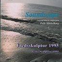 PALLE MIKKELBORG Soundscape - Fredsskulptur album cover