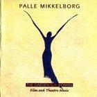 PALLE MIKKELBORG The Garden Is a Woman album cover