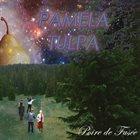 PAMELA TULPA Poire de Fusée album cover