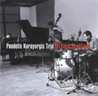 PANDELIS KARAYORGIS Blood Ballads album cover