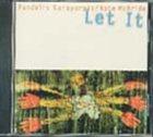 PANDELIS KARAYORGIS Let It album cover