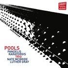 PANDELIS KARAYORGIS Pools album cover