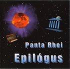 PANTA RHEI Epilógus album cover