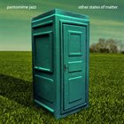 PANTOMIME JAZZ Other States of Matter album cover