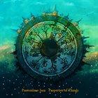 PANTOMIME JAZZ Properties of Things album cover