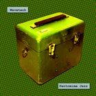 PANTOMIME JAZZ Wavetech album cover