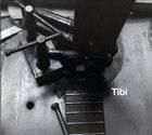 PAOLO ANGELI Tibi album cover