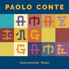 PAOLO CONTE Amazing Game: Instrumental Music album cover