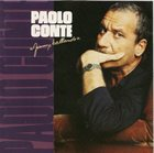 PAOLO CONTE Jimmy, ballando album cover
