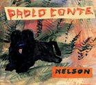 PAOLO CONTE Nelson album cover