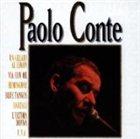 PAOLO CONTE Paolo Conte album cover