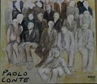 PAOLO CONTE Paolo Conte (1975) album cover