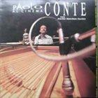 PAOLO CONTE Paolo Conte Al Cinema album cover