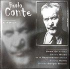 PAOLO CONTE Paolo Conte E Amici album cover